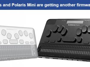 Polaris Firmware Upgrade   HIMS