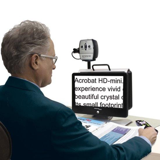 Acrobat HD Mini Ultra