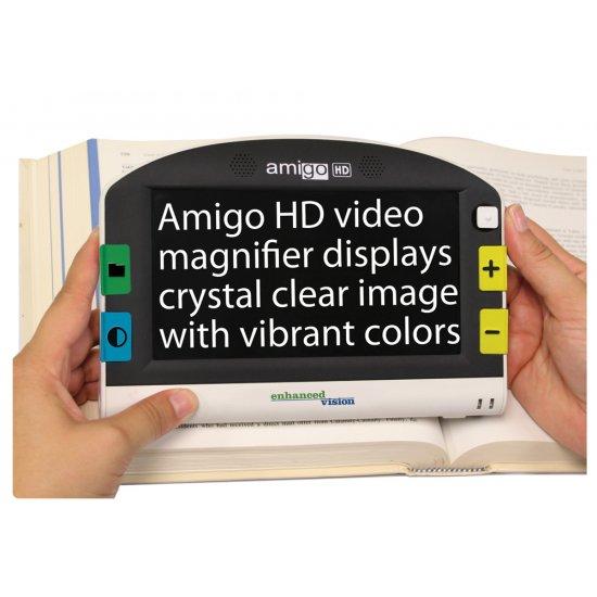 """Amigo 7"""" HD"""