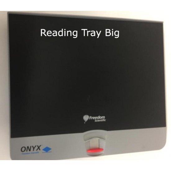 Onyx Deskset Tray Table