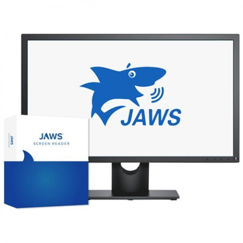New JAWS Update (August2020)