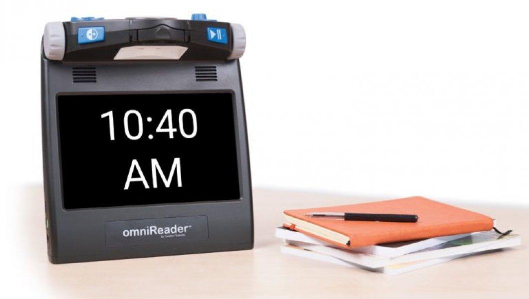 OmniReader Update
